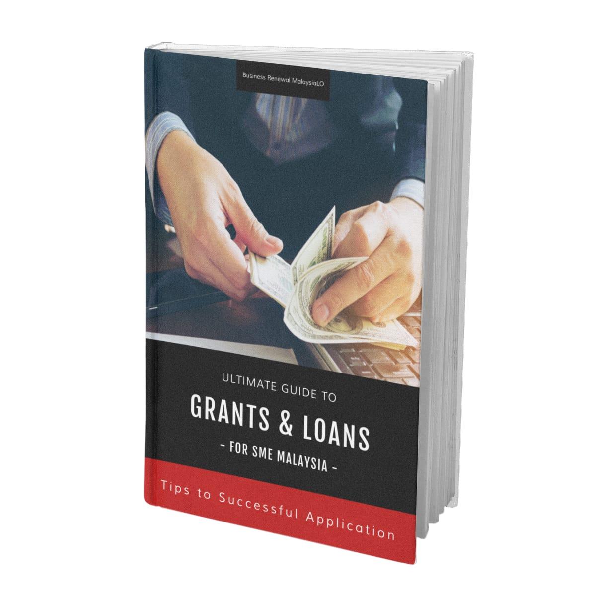 Grants & Loans SME Malaysia